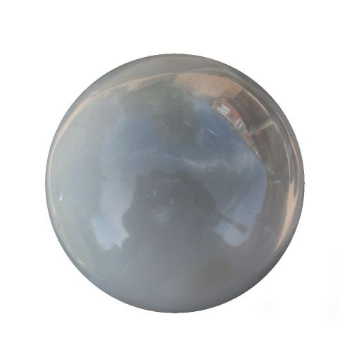 Selenite Satin Spar Crystal Ball 110mm 2.2kg (SE1)